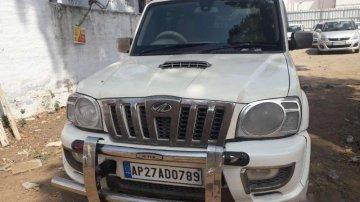 Mahindra Scorpio VLX 2009 for sale