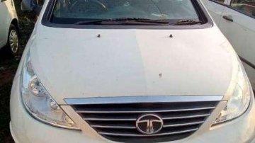 Used Tata Indica Vista car 2012 for sale at low price