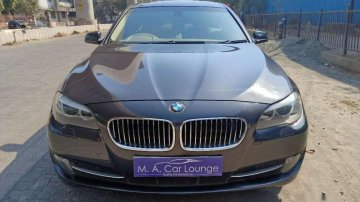 Used BMW 5 Series 520d Luxury Line 2011 for sale