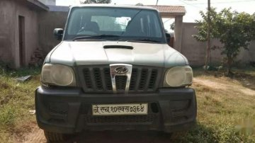 Used Mahindra Scorpio car 2010 for sale at low price