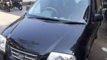 Used Hyundai Santro 2008 car at low price