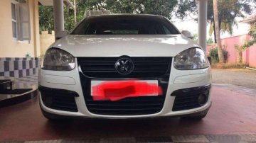 Used Volkswagen Jetta car 2009 for sale at low price