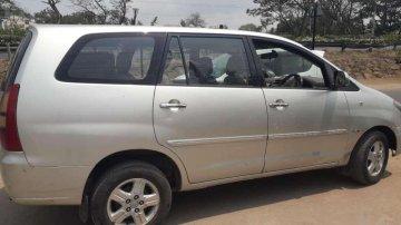 Used Toyota Innova 2005 car at low price
