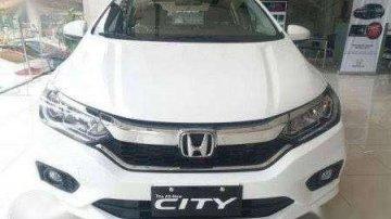 Used Honda City 2018 car at low price