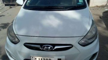 Used Hyundai Verna car 2013 for sale at low price