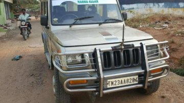 Mahindra Bolero XL10 Str, 2005, Diesel for sale