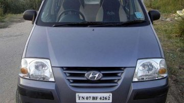 Hyundai Santro Xing 2010 for sale