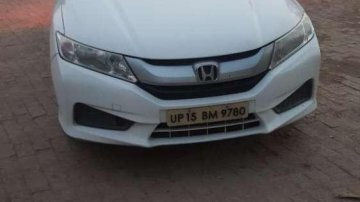 Used Honda City 1.5 S MT 2014 for sale