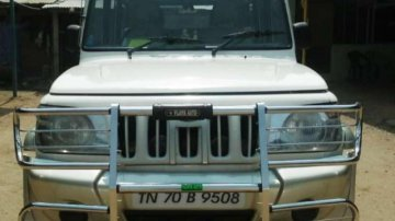 Mahindra Bolero SLX 2WD, 2010, Diesel for sale