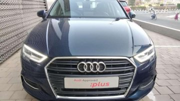2017 Audi A3 for sale at low price