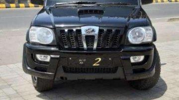 Used Mahindra Scorpio 2014 car at low price