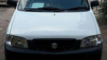 Maruti Suzuki Alto 2012 for sale