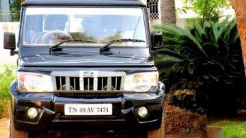 Mahindra Bolero SLX 2WD, 2012, Diesel for sale
