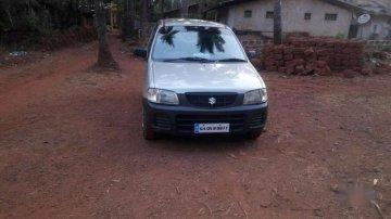 Used Maruti Suzuki Alto 2008 car at low price