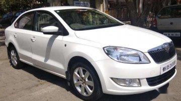 Skoda Rapid 1.6 MPI Ambition Plus, 2014, Petrol for sale