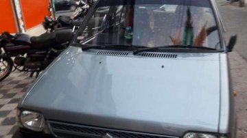 Used Maruti Suzuki 800 2008 car at low price