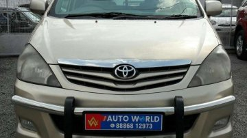 Used Toyota Innova 2.5 E 2006 for sale