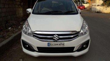 Used Maruti Suzuki Ertiga 2013 car at low price