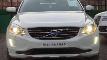 Volvo XC60 D5 2016 for sale