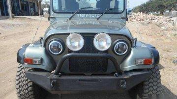 Used 2016 Mahindra Thar for sale