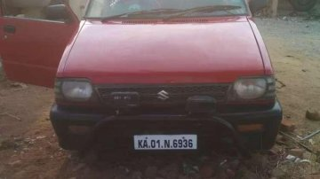 Used 1996 Maruti Suzuki 800 for sale
