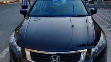 Honda Accord, 2009, Petrol for sale