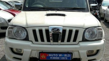 Mahindra Scorpio VLX 2WD BS-IV, 2010, Diesel for sale