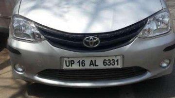Used 2012 Toyota Etios for sale