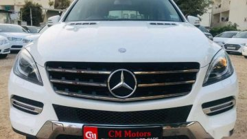 Used 2014 Mercedes Benz M Class for sale
