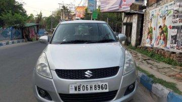Used Maruti Suzuki Swift 2011 car at low price