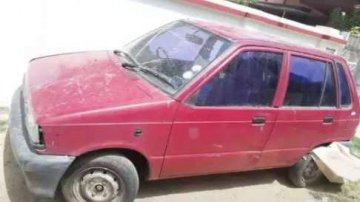 Maruti Suzuki 800 1998 for sale