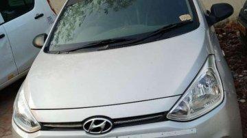 Hyundai Xcent Base 1.1 CRDi, 2016, Diesel for sale