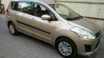Used Maruti Suzuki Ertiga car 2012 for sale at low price