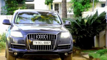 Used Audi Q7 car 2010 for sale at low price