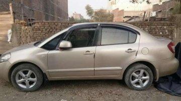 Used Maruti Suzuki SX4 2010 car at low price