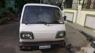 Used Maruti Suzuki Omni car 2004 for sale at low price