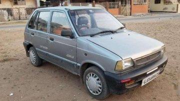 Used 2002 Maruti Suzuki 800 for sale
