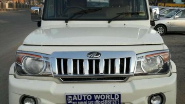 Mahindra Bolero ZLX BS IV, 2015, Diesel for sale