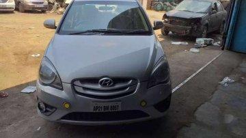 Used Hyundai Verna car 2010 for sale at low price