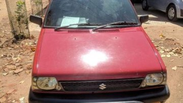 Maruti Suzuki 800 2006 for sale