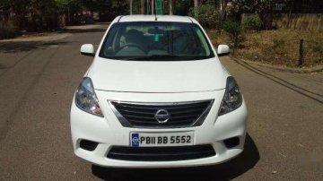 Nissan Sunny XL 2012 for sale