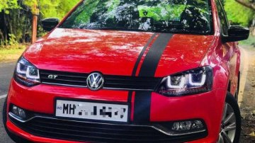 Volkswagen Polo GT TDI 2015 for sale