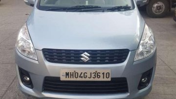 Maruti Suzuki Ertiga VXI CNG 2014 for sale