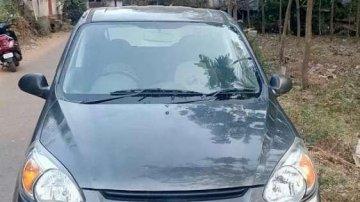 2016 Maruti Suzuki Alto for sale at low price