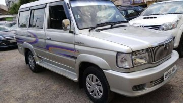 Toyota Qualis GS C4 2004 for sale