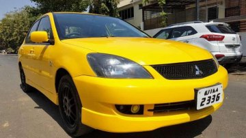 Used Mitsubishi Cedia 2009 car at low price