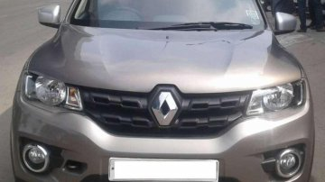 Renault Kwid, 2016, Petrol for sale