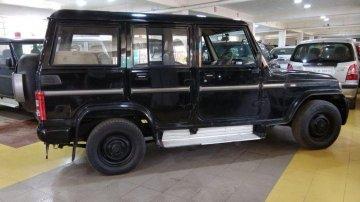 2012 Mahindra Bolero SLE MT for sale at low price
