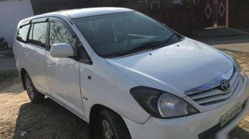 Used Toyota Innova car 2009 for sale at low price