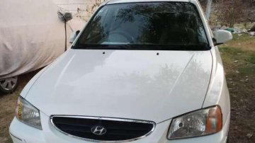 Used Hyundai Accent car 2011 for sale at low price